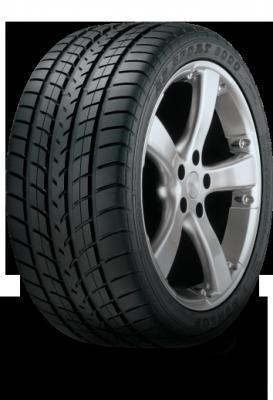 SP Sport 8000 Tires