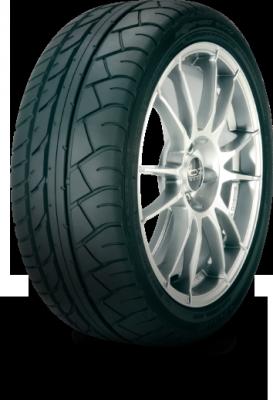 SP Sport Maxx GT600 DSST Tires